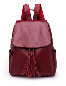 Rucsac Eklo Red