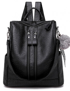 Rucsac Dama Convertible Freeway Black