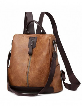 Rucsac Dama Convertible Ipstone Brown