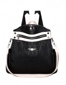 Rucsac Dama Convertible Fly Black