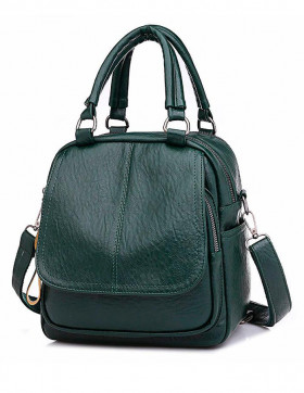 Rucsac Dama Convertible Peak Green