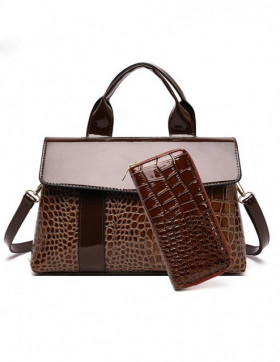 Set Genti Dama Aisha Brown