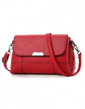 Geanta Dama Crossbody Olsen Red