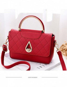 Geanta Dama Vogue Red