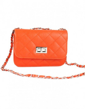 Geanta Hague Small Orange
