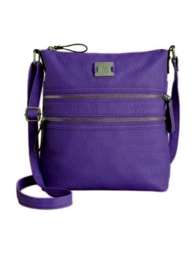 Geanta Style&Co. Veronica Crossbody Purple