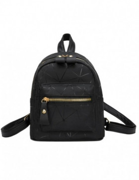 Minirucsac Dama Choppy Black