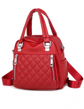 Rucsac Dama Convertible Sands Red