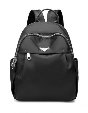 Rucsac Dama Convertible Pockets Black