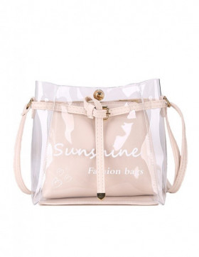 Set Genti Dama Sunshine Bej