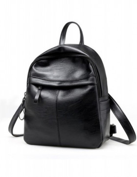 Rucsac Dama Beverly Black