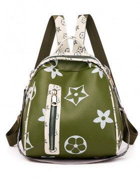 Rucsac Dama Convertible Brooks Green