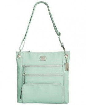 Geanta Style&Co. Nina Crossbody Mint Green