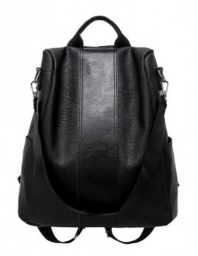 Rucsac Dama Convertible Rumba Black