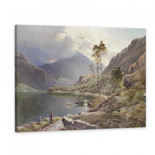 Tablou Canvas, Natura