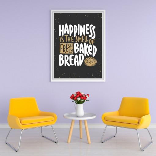 Tablou - Baked Bread