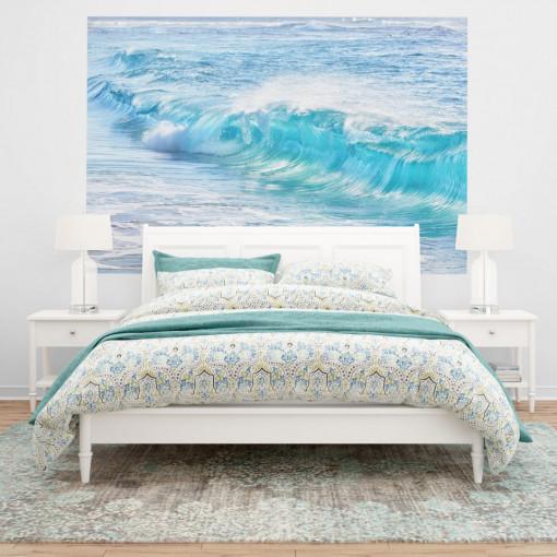 Fototapet autoadeziv - Valurile Oceanului