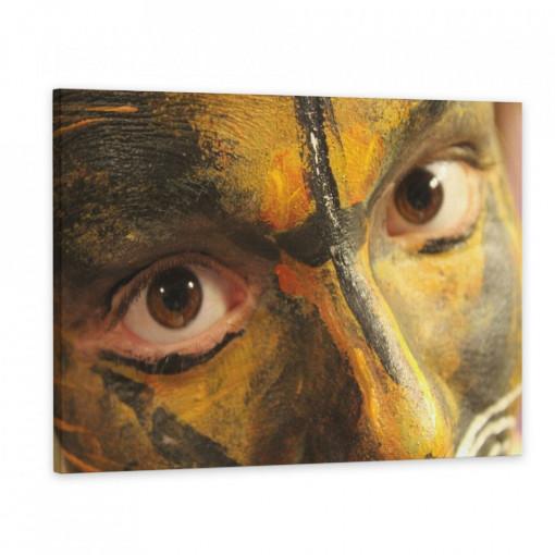 Tablou Canvas, Face Painting