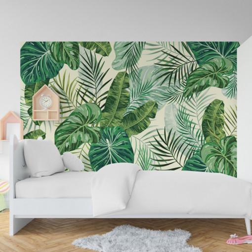 Fototapet autoadeziv - Tropical