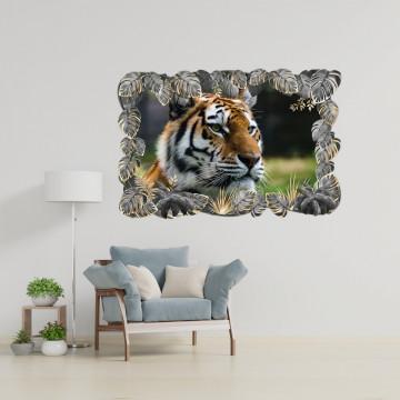 3D Sticker perete - Animale salbatice26
