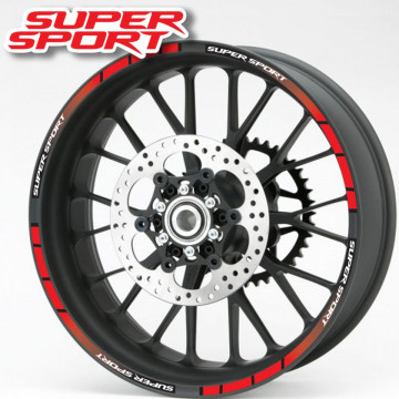 Rim Stripes - Super Sport