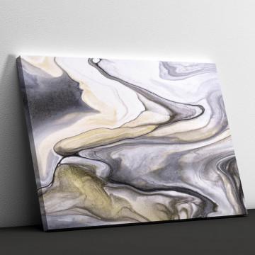 Tablou Canvas, Fluid painting