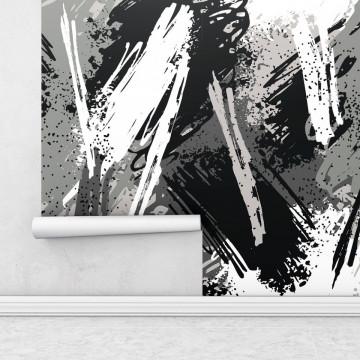 Fototapet autoadeziv - Black & White