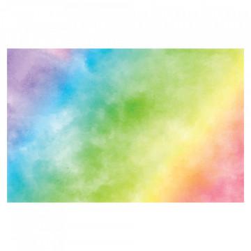 Fototapet autoadeziv - Lumina curcubeului