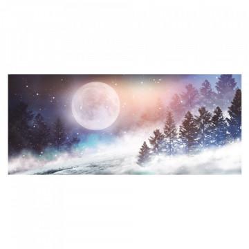 Fototapet autoadeziv - Luna mareata