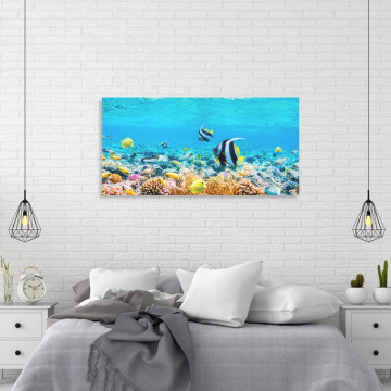 Tablou Canvas, Ocean