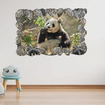 3D Sticker perete - Animale salbatice30