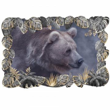 3D Sticker perete - Animale salbatice36