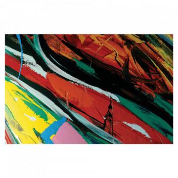 Fototapet autoadeziv - Pictura abstracta