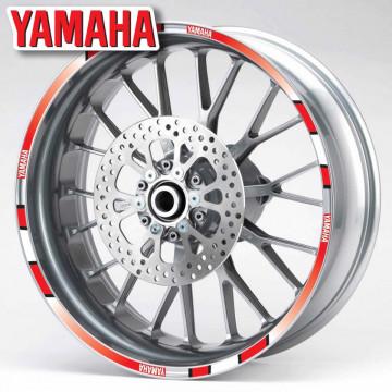 Rim Stripes - Yamaha
