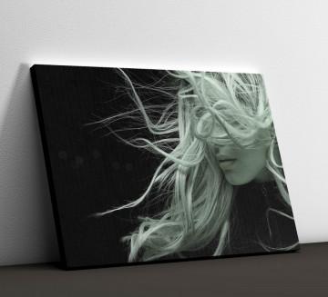 Tablou Canvas, Woman 3