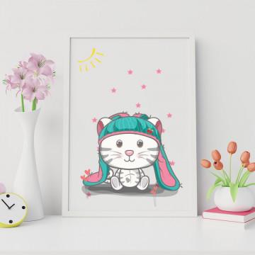 Tablou - Psicuta