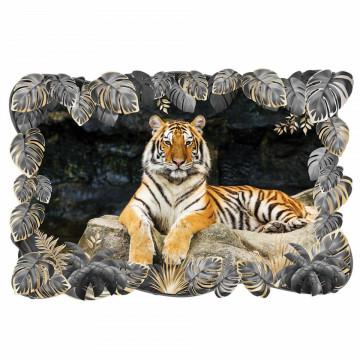 3D Sticker perete - Animale salbatice37