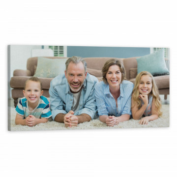Tablou Canvas Personalizat - Panoramic