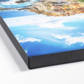 Tablou Canvas Personalizat - Patrat