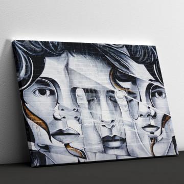 Tablou Canvas, Sentimente