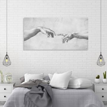 Tablou Canvas, Hands reaching