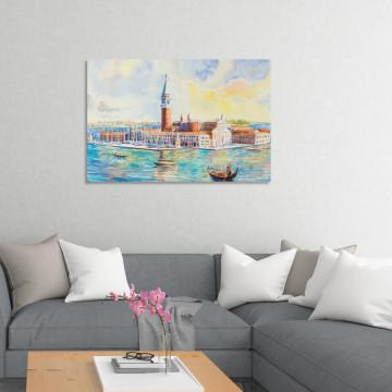Tablou Canvas, Venetia