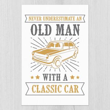Tablou - Classic cars