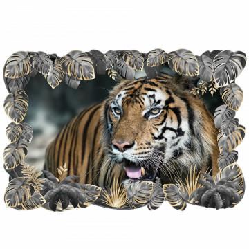 3D Sticker perete - Animale salbatice40