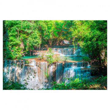 Fototapet autoadeziv - Cascada Frumoasa