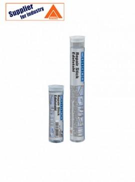 Poze Adeziv epoxidic pastos Repair Stick Inox 115g non-coroziv, poate fi utilzat în contact cu apa potabilă