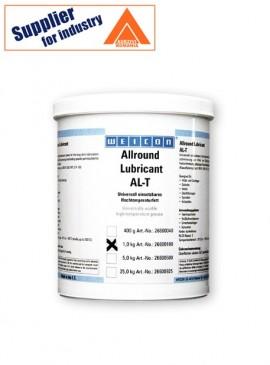 Poze Lubrifiant Weicon AL-T 1kg rezistent la temperaturi inalte