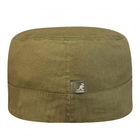 Sapca Kangol Ripstop Army Verde Militar 3