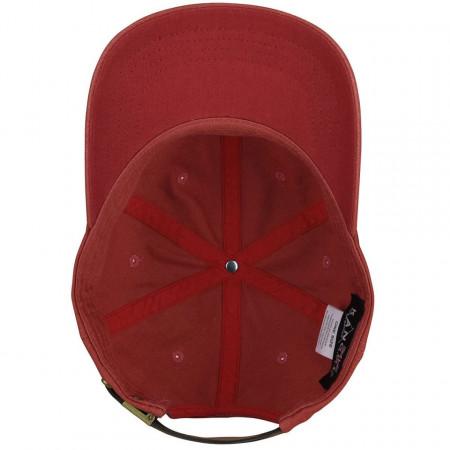 Sapca Kangol Washed Cotton Adjustable Baseball Clay 4
