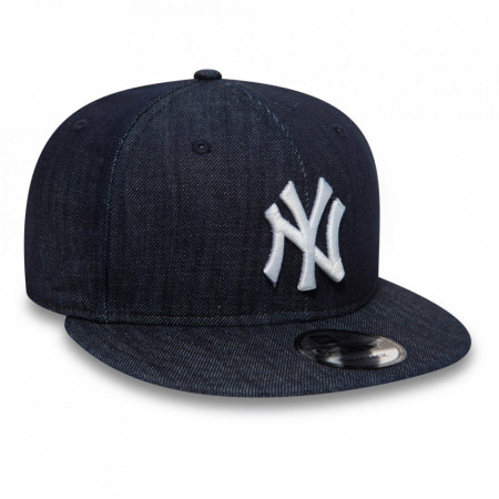 Sapca New Era 9fifty NY Snapback Denim 2